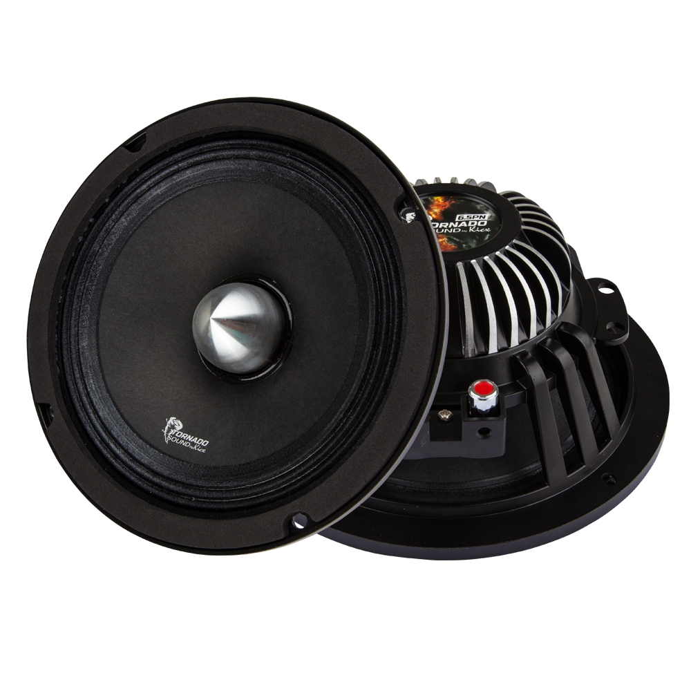 Аккустика эстрадная KICX Tornado Sound 6.5PN (8 Ohm)