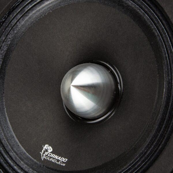 Аккустика эстрадная KICX Tornado Sound 6.5XAV (8 Ohm)-2