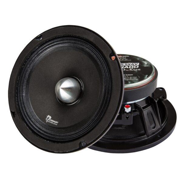 Аккустика эстрадная KICX Tornado Sound 6.5XAV (8 Ohm