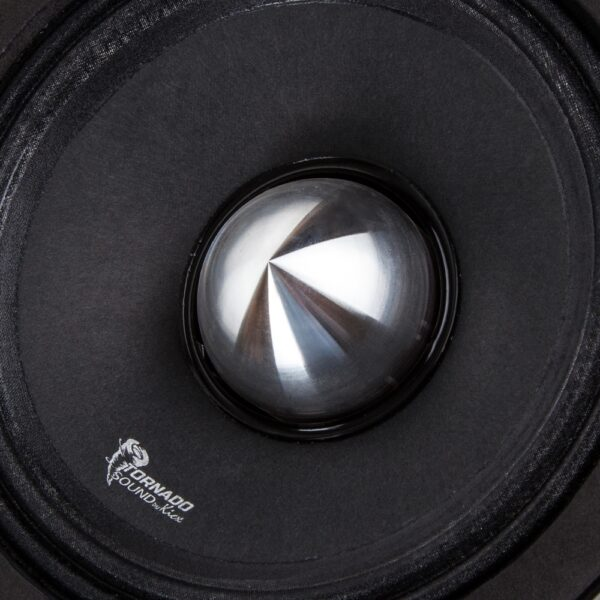 Аккустика эстрадная KICX Tornado Sound Z-650 (4 Ohm)-3