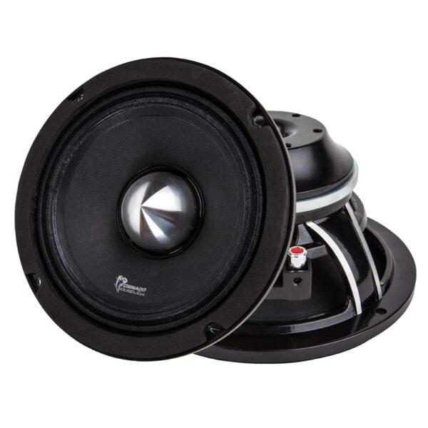 Аккустика эстрадная KICX Tornado Sound Z-650 (4 Ohm)