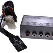 Блок автоматического выбора камеры CAM-SV180UN.-2