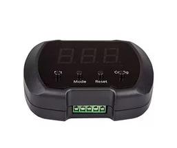 Вольтметр цифровой с функцией защиты KICX Quick Voltmeter.