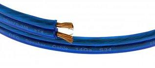 Провод акустический 16 Ga, DAXX S36.