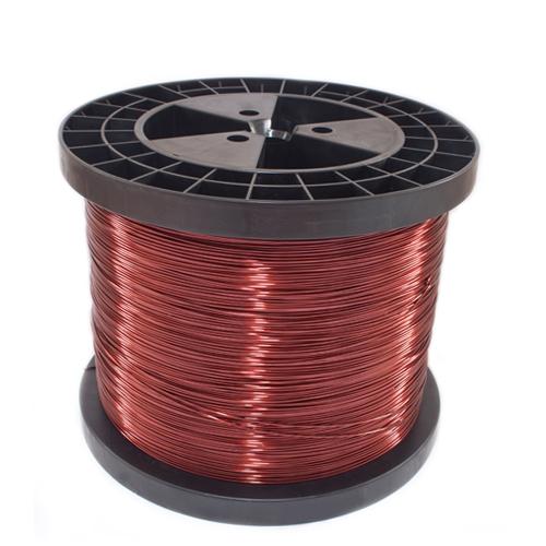 Провод силовой красный 10 Ga, DAXX P01R.