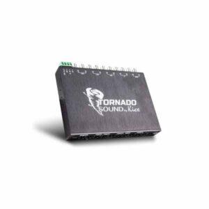активный кроссовер Kicx Tornado Sound X1