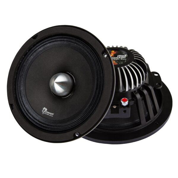 Акустика эстрадная KICX Tornado Sound 6.5PN (4 Ohm)
