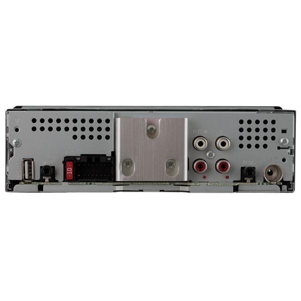 Автомагнитола SD/MMC/USB Pioneer MVH-X460UI