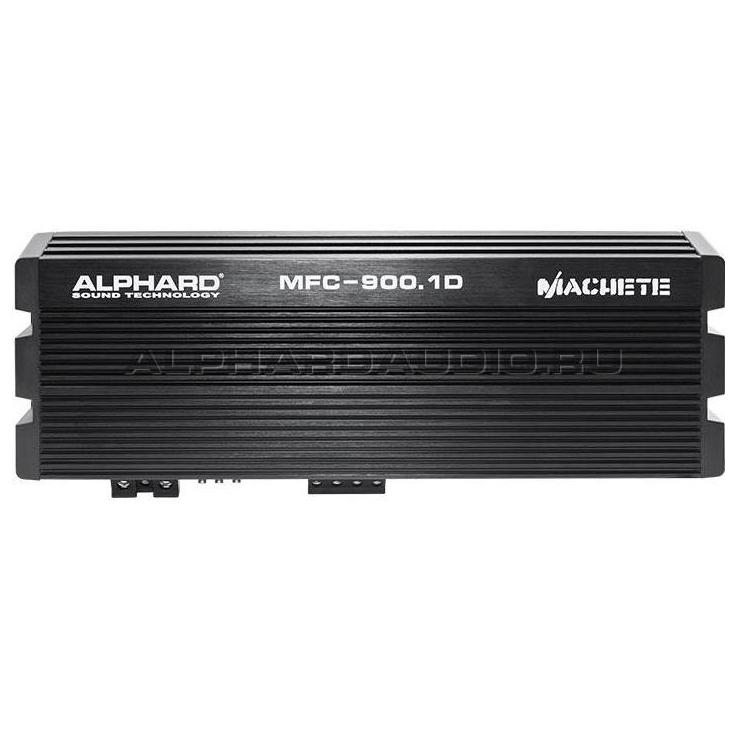 Автоусилитель Alphard MFC-900.1D (шт.)