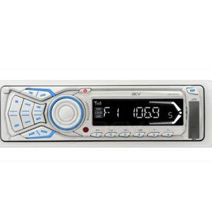 Магнитола морская влагозащищеная ACV AMR-8002W USB/SD/MMC