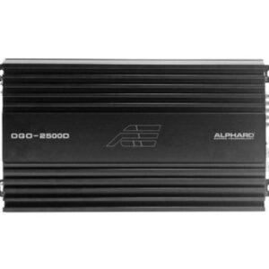 Автоусилитель Alphard DB-OGO 2500D (шт.)