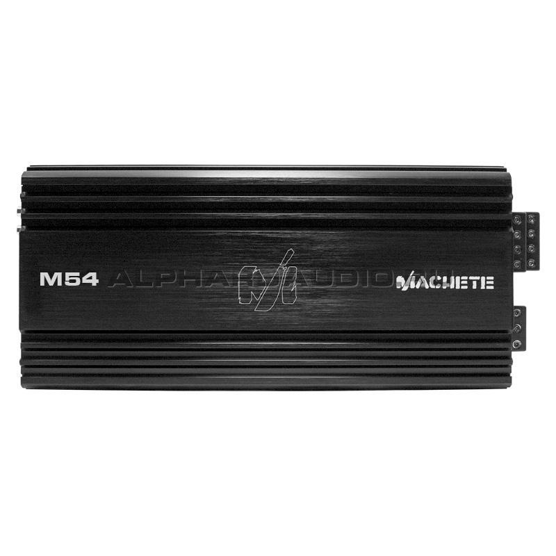 Автоусилитель Alphard Machete M54 (шт.)