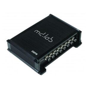 MD.Lab DSP8+ Комплект автомобильный процессор звукового поля c WiFi адаптером