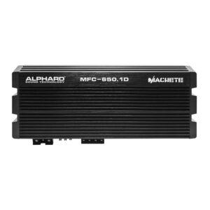 Автоусилитель Alphard MFC-650.1D (шт.)