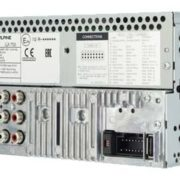 Медиаресивер Alpine iLX-700 цифровой медиаресивер