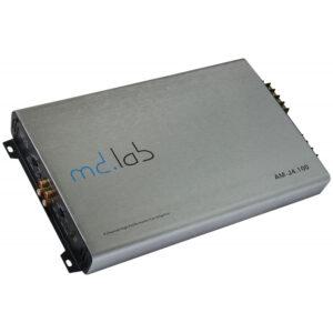 Автомобильный усилитель MD.Lab AM-J4.100