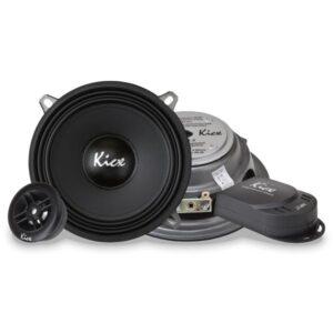 Автоакустика Kicx SL-5.2
