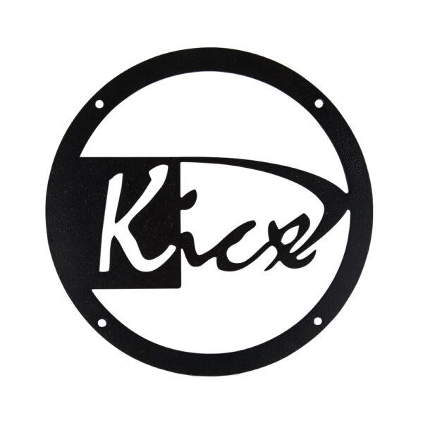 """Универсальные защитные грили (дуги) Kicx GRILL KICX 6.5"""" УНИВЕРСАЛЬНЫЙ"""
