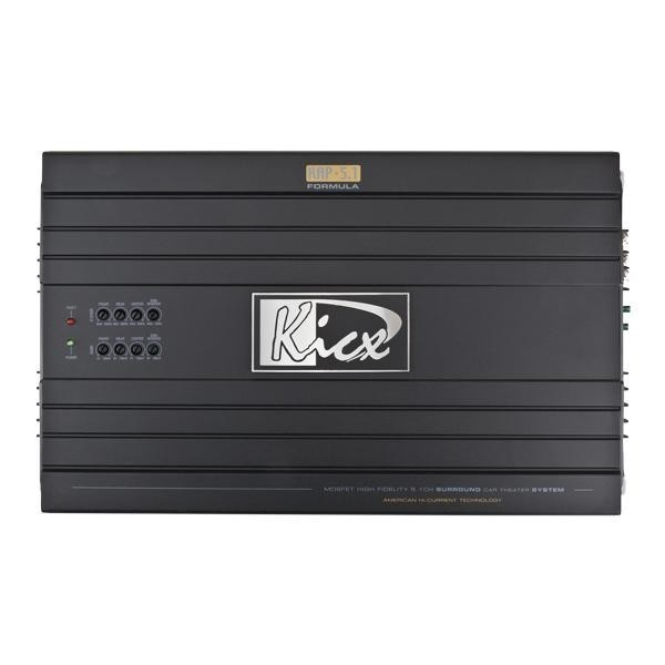 Автоусилитель Kicx KAP-5.1