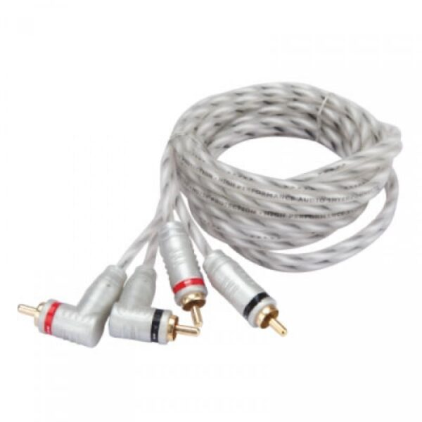 RCA кабель MRCA25
