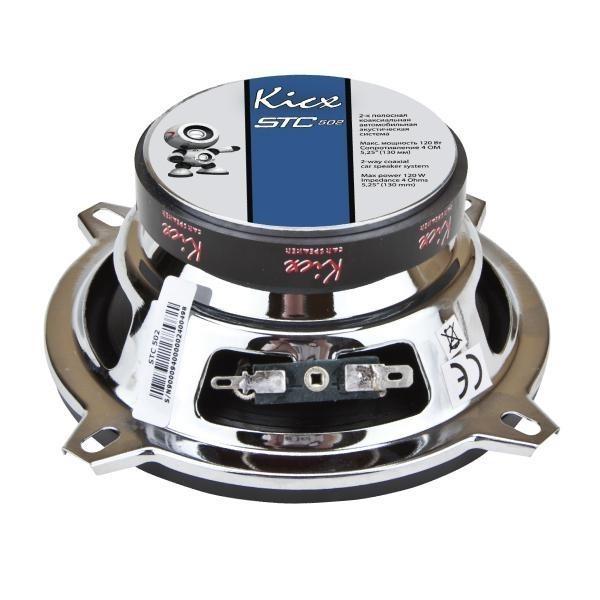 Акустика Kicx STC-502