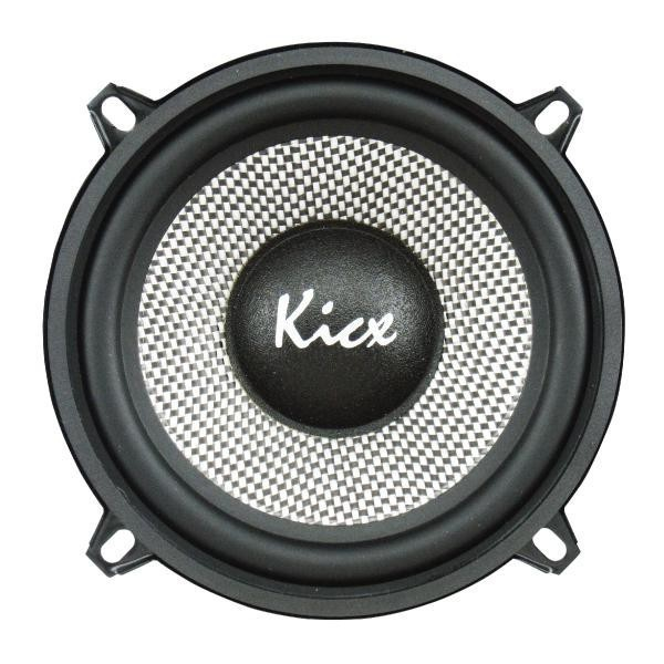 Автоакустика Kicx GFQ-5.2 - фото 7