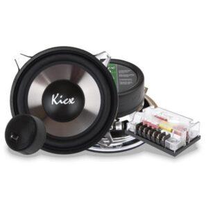 Автоакустика Kicx ICQ-5.2