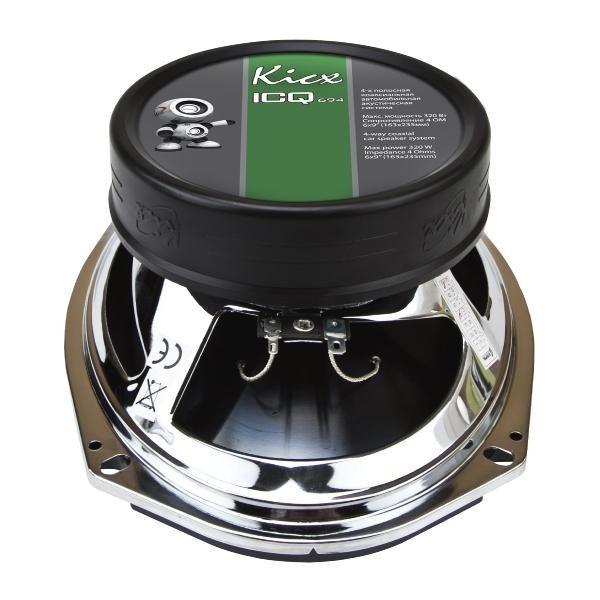 Акустика Kicx ICQ-694