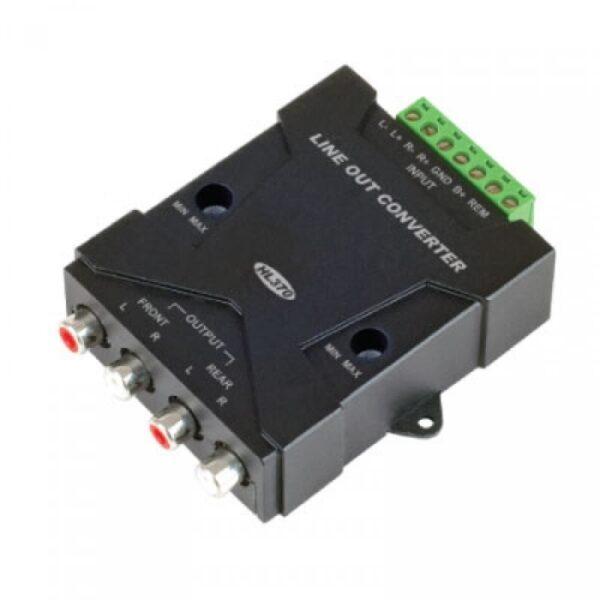 Конвертер уровня HL 370