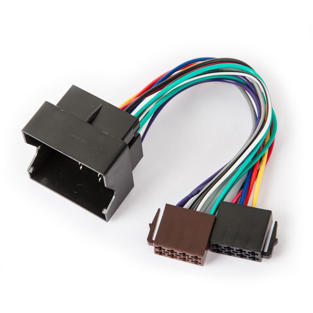 ISO коннектор ISO AB01