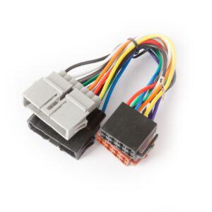 ISO коннектор ISO ACR