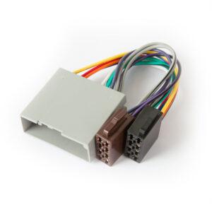 ISO коннектор ISO AF02