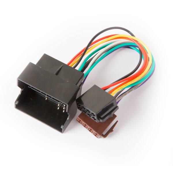 ISO коннектор ISO AF03