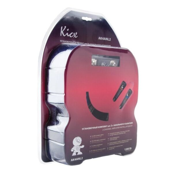 Установочный комплект Kicx AK4ANL2