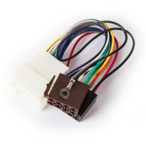 ISO коннектор ISO AМ07