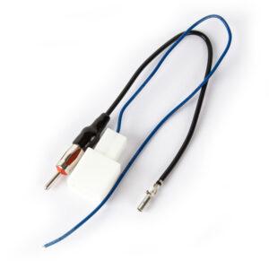 ISO коннектор ISO AТ09