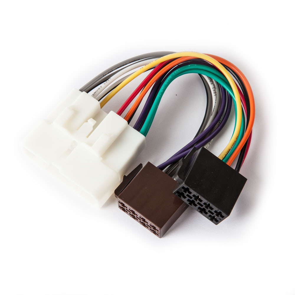 ISO коннектор ISO AТL