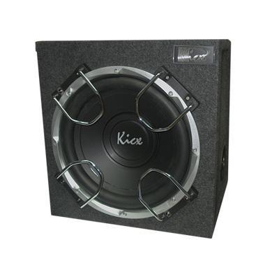 Универсальные защитные грили (дуги) Kicx GR-02