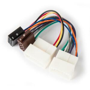 ISO коннектор ISO KHY-03