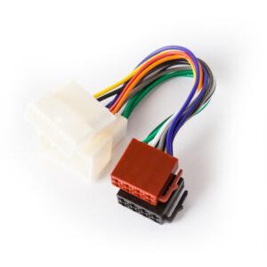 ISO коннектор ISO KS-12