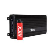 Автоусилитель Kicx ANGRY ANT 4.100