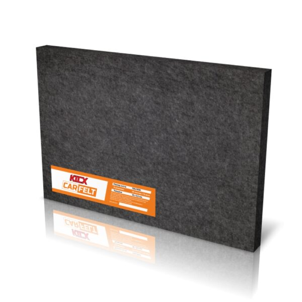 Шумоизоляционный материал Kicx CAR FELT
