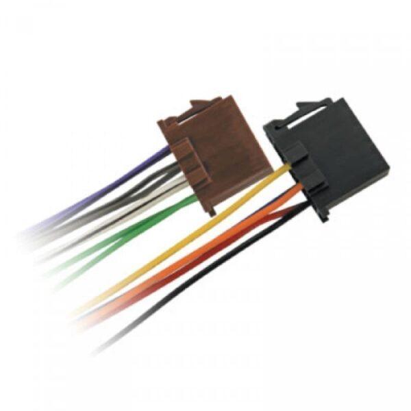 ISO коннектор ISO-002A