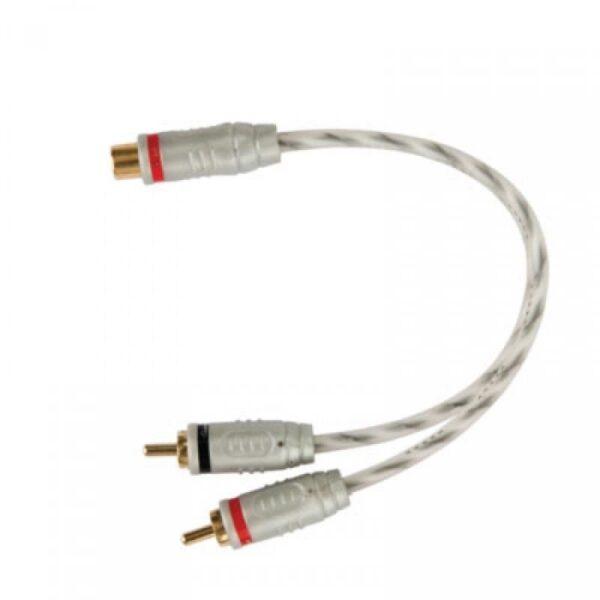 RCA разветвитель MRCA02M