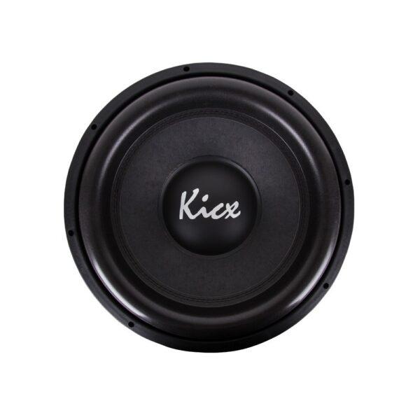 Автосабвуфер Kicx KICX GX15