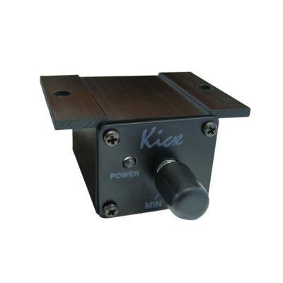 Автоусилитель Kicx KAP-3M