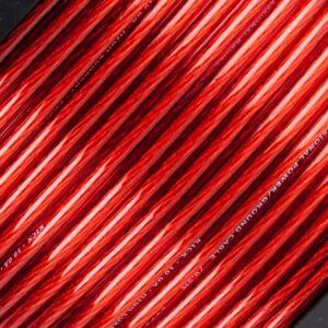 Провод силовой в бухте PCC-10100R