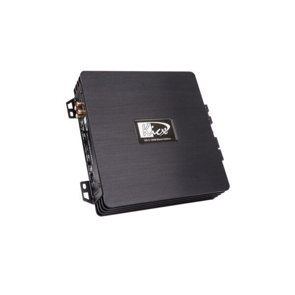 Автоусилитель Kicx QS 2.160M BLACK EDITION