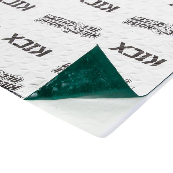 Шумоизоляционный материал Kicx SPACE 2.6
