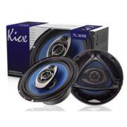 Акустика Kicx TL-165S